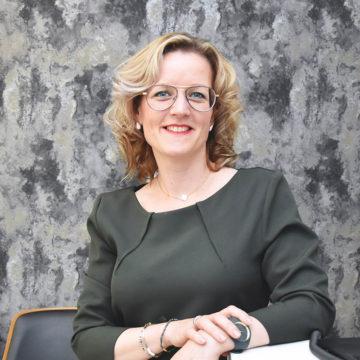 Leonie Middendorp
