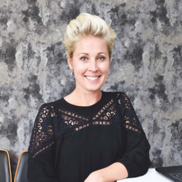 Irene Vlasblom