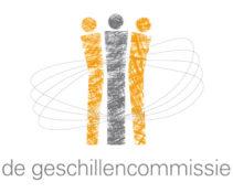 logo geschillencommissie
